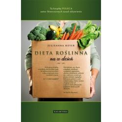 Dieta roślinna na co dzień