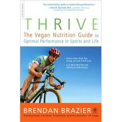 Thrive - Brendan Brazier