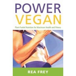 Power Vegan: Foods for life