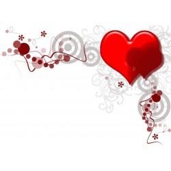 Karta podarunkowa Serca 2