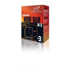 Prezerwatywy ESP Mini Bar