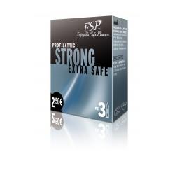 Prezerwatywy ESP Strong