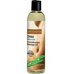 Olejek do masażu Chai (120ml)