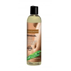 Olejek do masażu Intimate Organics: Sensual (120ml)