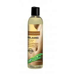Olejek do masażu Relaxing (120ml)