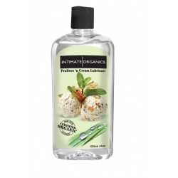 Lubrykant Intimate Organics: pralinkowy (120 ml)