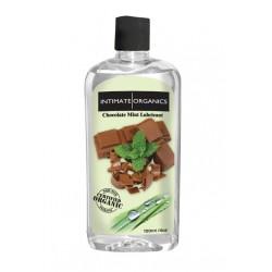 Lubrykant Intimate Organics: czekoladowo-miętowy (120 ml)