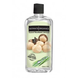 Lubrykant Intimate Organics: orzechowy (120 ml)