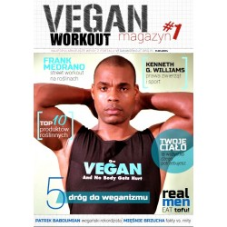 Vegan Workout Magazyn nr 1