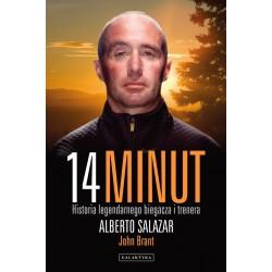 14 minut. Historia Alberto Salazara