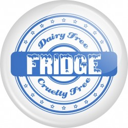 Magnes Dairy Free Fridge