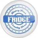 Magnes Dairy Free Fridge