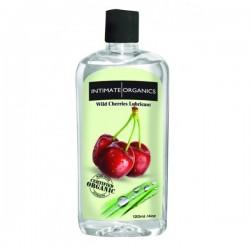 Lubrykant Intimate Organics: wiśniowy (120 ml)