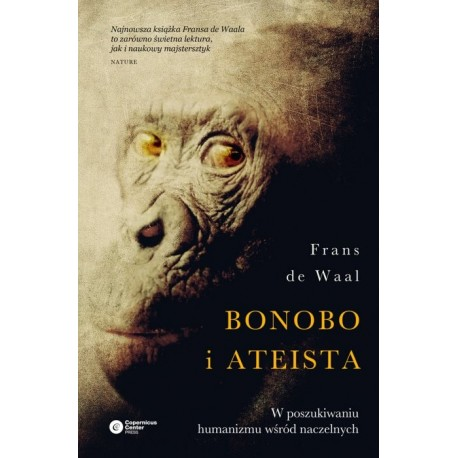 Bonobo i ateista - Frans de Waal