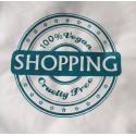 Torba Cruelty Free Shopping