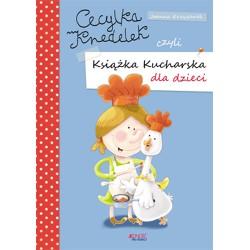 Cecylka Knedelek, czyli książka kucharska dla dzieci