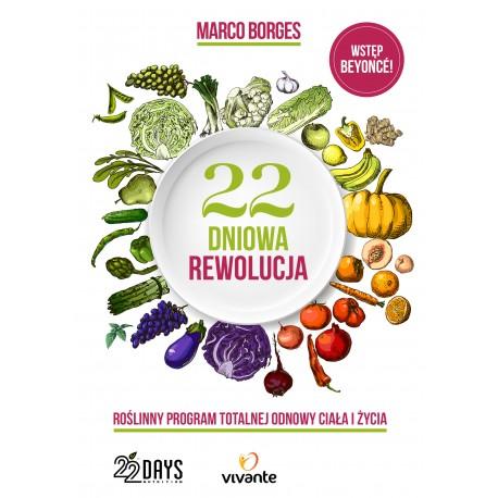 22-dniowa rewolucja. Marco Borges