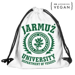 Plecak-worek Jarmuż University