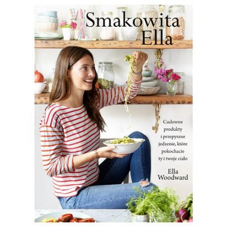 Smakowita Ella - Ella Woodward