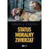 Status moralny zwierząt - Urszula Zarosa