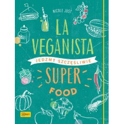 La Veganista. Superfood