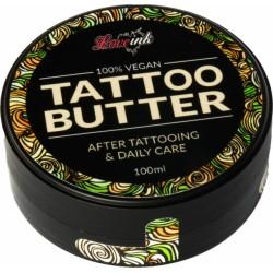 LoveInk Tattoo Butter do pielęgnacji tatuażu