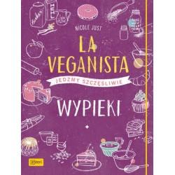 La Veganista. Wypieki - Just Nicole