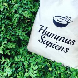 Torba Hummus Sapiens