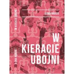 W kieracie ubojni - Ilona Rabizo
