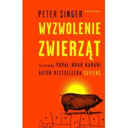 Wyzwolenie zwierząt - Peter Singer